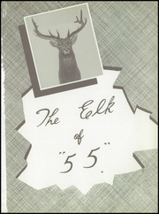 Page 5, 1955 Edition, Stratford High School - Elk Yearbook (Stratford, TX) online yearbook collection