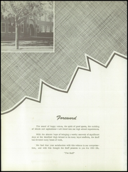 Page 6, 1955 Edition, Stratford High School - Elk Yearbook (Stratford, TX) online yearbook collection