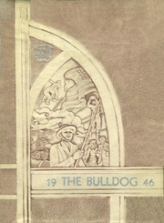 Page 1, 1946 Edition, Millsap High School - Bulldog Yearbook (Millsap, TX) online yearbook collection