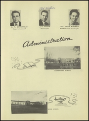 Page 13, 1946 Edition, Millsap High School - Bulldog Yearbook (Millsap, TX) online yearbook collection
