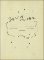 Page 17, 1946 Edition, Millsap High School - Bulldog Yearbook (Millsap, TX) online yearbook collection