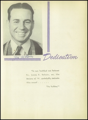 Page 9, 1946 Edition, Millsap High School - Bulldog Yearbook (Millsap, TX) online yearbook collection
