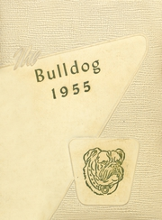 Page 1, 1955 Edition, Millsap High School - Bulldog Yearbook (Millsap, TX) online yearbook collection
