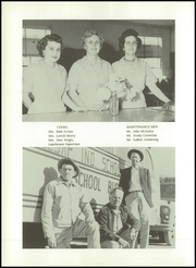 Page 16, 1958 Edition, Millsap High School - Bulldog Yearbook (Millsap, TX) online yearbook collection