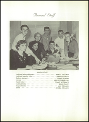 Page 7, 1958 Edition, Millsap High School - Bulldog Yearbook (Millsap, TX) online yearbook collection