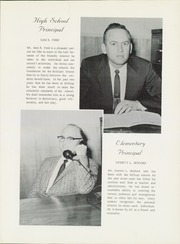 Page 11, 1960 Edition, Millsap High School - Bulldog Yearbook (Millsap, TX) online yearbook collection