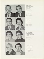 Page 14, 1960 Edition, Millsap High School - Bulldog Yearbook (Millsap, TX) online yearbook collection