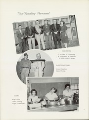 Page 16, 1960 Edition, Millsap High School - Bulldog Yearbook (Millsap, TX) online yearbook collection