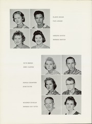 Page 24, 1960 Edition, Millsap High School - Bulldog Yearbook (Millsap, TX) online yearbook collection