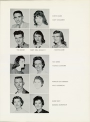 Page 25, 1960 Edition, Millsap High School - Bulldog Yearbook (Millsap, TX) online yearbook collection