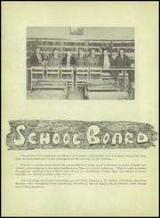Page 12, 1949 Edition, Ralls High School - Jackrabbit Yearbook (Ralls, TX) online yearbook collection