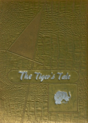 1955 Edition, Leonard High School - Tigers Tale Yearbook (Leonard, TX)