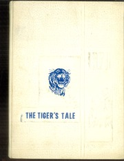 Page 1, 1970 Edition, Leonard High School - Tigers Tale Yearbook (Leonard, TX) online yearbook collection
