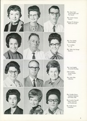 Page 13, 1970 Edition, Leonard High School - Tigers Tale Yearbook (Leonard, TX) online yearbook collection