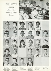 Page 16, 1970 Edition, Leonard High School - Tigers Tale Yearbook (Leonard, TX) online yearbook collection