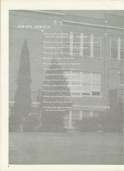 Page 6, 1970 Edition, Leonard High School - Tigers Tale Yearbook (Leonard, TX) online yearbook collection