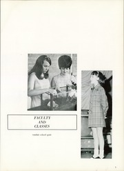 Page 9, 1970 Edition, Leonard High School - Tigers Tale Yearbook (Leonard, TX) online yearbook collection