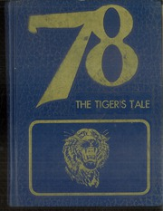1978 Edition, Leonard High School - Tigers Tale Yearbook (Leonard, TX)