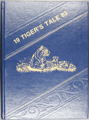 1983 Edition, Leonard High School - Tigers Tale Yearbook (Leonard, TX)