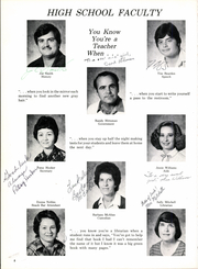 Page 12, 1982 Edition, Caddo Mills High School - Fox Yearbook (Caddo Mills, TX) online yearbook collection