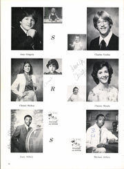 Page 16, 1982 Edition, Caddo Mills High School - Fox Yearbook (Caddo Mills, TX) online yearbook collection