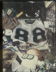 1988 Edition, Caddo Mills High School - Fox Yearbook (Caddo Mills, TX)