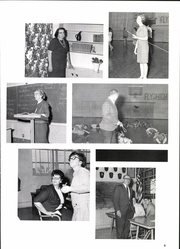 Page 13, 1969 Edition, Rogers High School - Eagle Yearbook (Rogers, TX) online yearbook collection