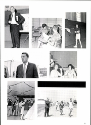 Page 15, 1969 Edition, Rogers High School - Eagle Yearbook (Rogers, TX) online yearbook collection