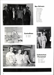 Page 16, 1969 Edition, Rogers High School - Eagle Yearbook (Rogers, TX) online yearbook collection