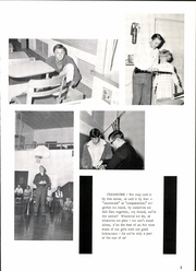 Page 7, 1969 Edition, Rogers High School - Eagle Yearbook (Rogers, TX) online yearbook collection