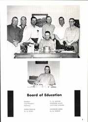 Page 9, 1969 Edition, Rogers High School - Eagle Yearbook (Rogers, TX) online yearbook collection
