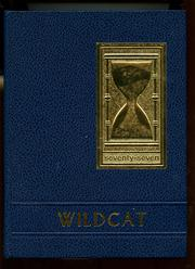 1977 Edition, Big Sandy High School - Wildcat Yearbook (Big Sandy, TX)