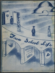 Page 2, 1954 Edition, St Augustine School - Augustinian Yearbook (Laredo, TX) online yearbook collection