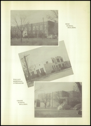 Page 11, 1950 Edition, Hale Center High School - Owl Yearbook (Hale Center, TX) online yearbook collection