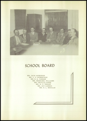 Page 17, 1950 Edition, Hale Center High School - Owl Yearbook (Hale Center, TX) online yearbook collection