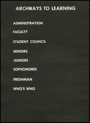 Page 10, 1955 Edition, Hale Center High School - Owl Yearbook (Hale Center, TX) online yearbook collection