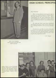Page 14, 1955 Edition, Hale Center High School - Owl Yearbook (Hale Center, TX) online yearbook collection