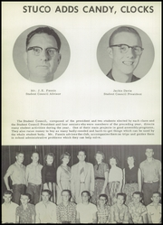 Page 16, 1955 Edition, Hale Center High School - Owl Yearbook (Hale Center, TX) online yearbook collection