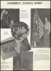 Page 17, 1955 Edition, Hale Center High School - Owl Yearbook (Hale Center, TX) online yearbook collection
