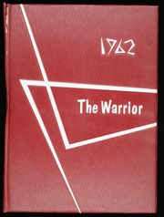 1962 Edition, Jim Ned High School - Warrior Yearbook (Tuscola, TX)