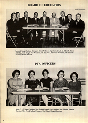 Page 10, 1963 Edition, Jim Ned High School - Warrior Yearbook (Tuscola, TX) online yearbook collection