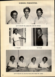 Page 16, 1963 Edition, Jim Ned High School - Warrior Yearbook (Tuscola, TX) online yearbook collection