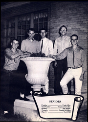 Page 17, 1963 Edition, Jim Ned High School - Warrior Yearbook (Tuscola, TX) online yearbook collection
