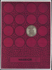 1974 Edition, Jim Ned High School - Warrior Yearbook (Tuscola, TX)