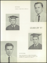 Page 13, 1957 Edition, Reicher Catholic High School - Chi Roan Yearbook (Waco, TX) online yearbook collection
