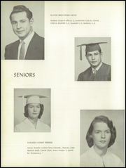 Page 16, 1957 Edition, Reicher Catholic High School - Chi Roan Yearbook (Waco, TX) online yearbook collection