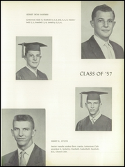 Page 17, 1957 Edition, Reicher Catholic High School - Chi Roan Yearbook (Waco, TX) online yearbook collection