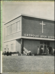 Page 2, 1957 Edition, Reicher Catholic High School - Chi Roan Yearbook (Waco, TX) online yearbook collection