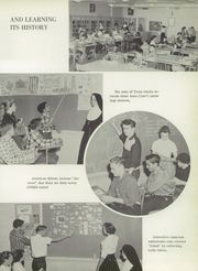 Page 15, 1958 Edition, Reicher Catholic High School - Chi Roan Yearbook (Waco, TX) online yearbook collection