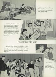 Page 16, 1958 Edition, Reicher Catholic High School - Chi Roan Yearbook (Waco, TX) online yearbook collection